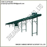 Type Conveyor Machine