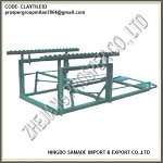 Auto Billets Unloading Machine
