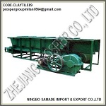 Type of Box Feeder