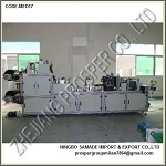 Non Woven Fabric Trousers Making Machine