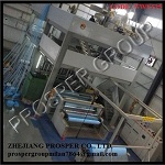 Non-Woven Fabric Production Line (Single  S)