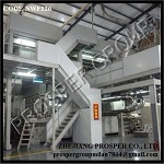 Non-Woven Fabric Production Line (SMS)
