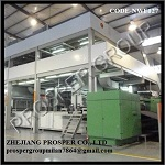 Non-Woven Fabric Production Line (SS)
