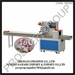 Pillow Packing Machine (Film From Top)