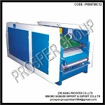 Non Woven Bag Printing and Paper Bag Printing Machine