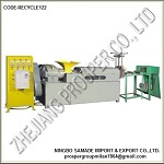 PPR 90 Recycled Machine