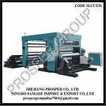 PPR Paper Roll Slitting Machine