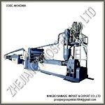 Woven Sack Production Line Plant
